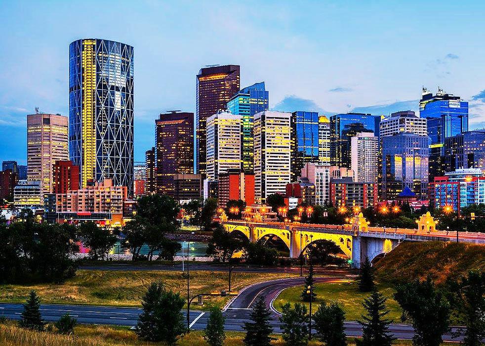 Рынок недвижимости Канады