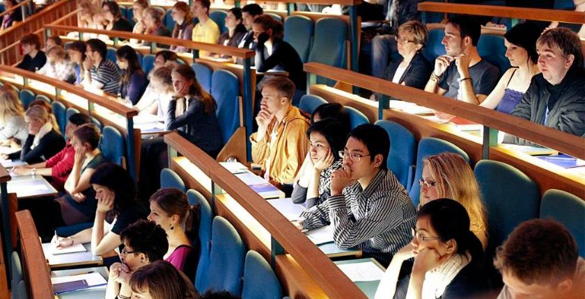 Стоимость обучения в колледже и университете в США