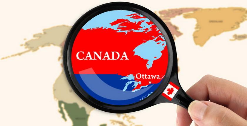 Перспектива остаться в канаде