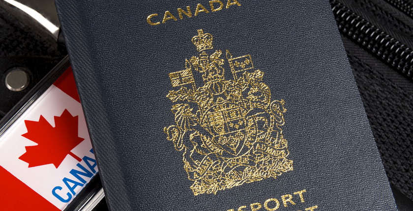 Иммиграционные визы в Канаду