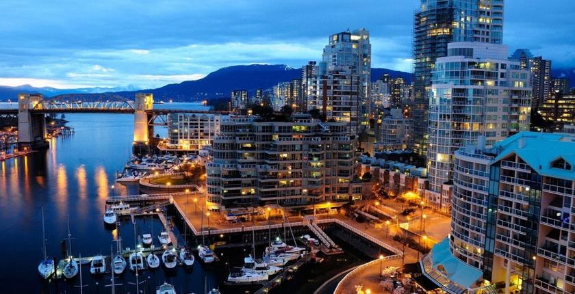 неиммиграционные визы в Канаду