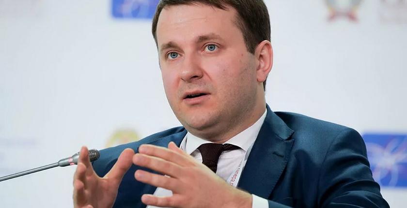 Влияние санкций США на экономику России