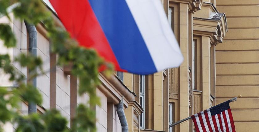 генеральное консульство России в Сан-Франциско