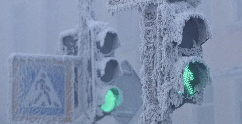 Климатологи предсказали предстоящую зиму аномально холодной