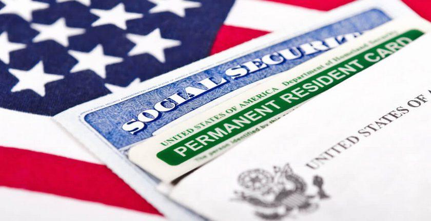 Лотерея Green Card 2019: Скоро начинается прием заявок на участие в лотерее DV-2019