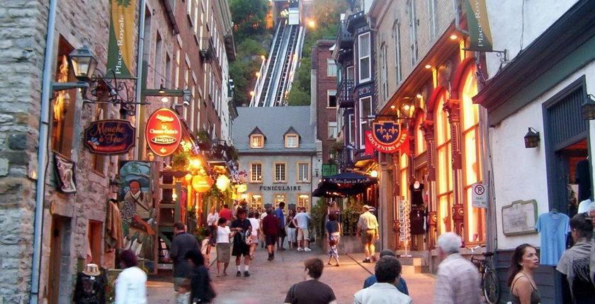 Программа иммиграции в Канаду для инвесторов в провинцию Квебек