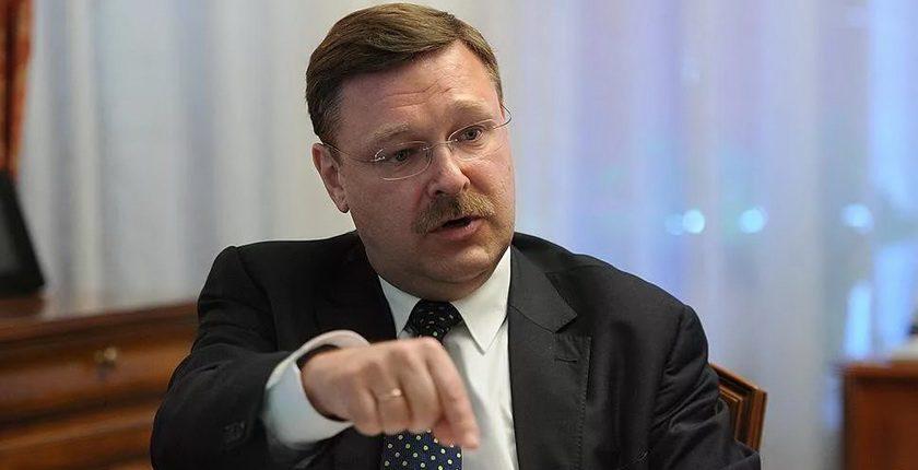 Косачёв: Россия не позволит США экспериментов у своих границ