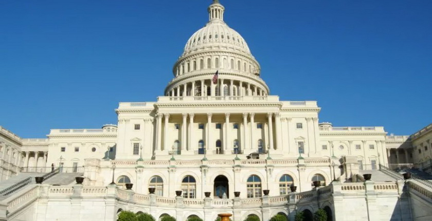Россия сможет подать иск против США в американском суде